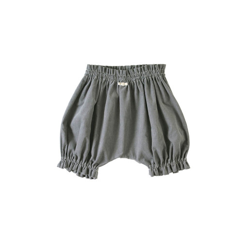 10MOIS Grey Bloomers 70-90CM 20SS