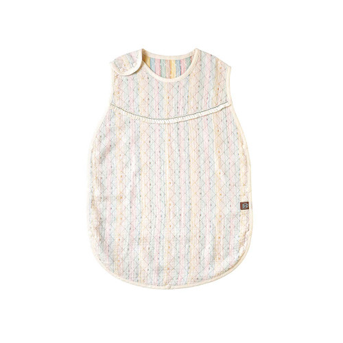 BOBO Three Layer Gauze Sleeping Vest Colorful  Kid