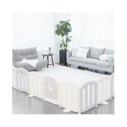 YAYA CLOUD BABYROOM FENCE for your dream baby room.