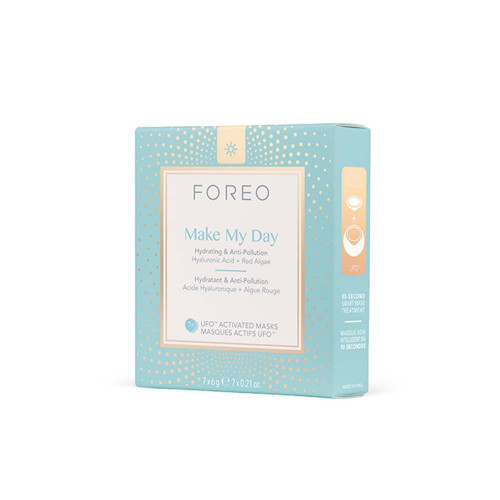 Foreo UFO Activated Mask Make My Day 7P