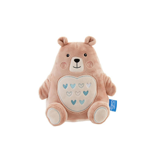 Like all products from the Gro Company, the Grofriends have been expertly designed and is guaranteed to make bedtime a whole lot easier.
