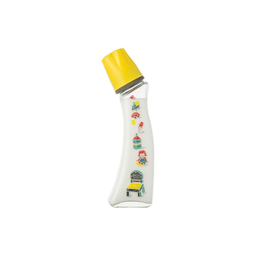 Dr. Betta baby bottle BRAIN G4-280ml 3rd Anniversary