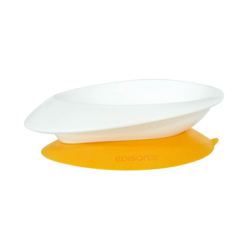 EDISONMAMA SCOOP PLATE WITH SUCTION