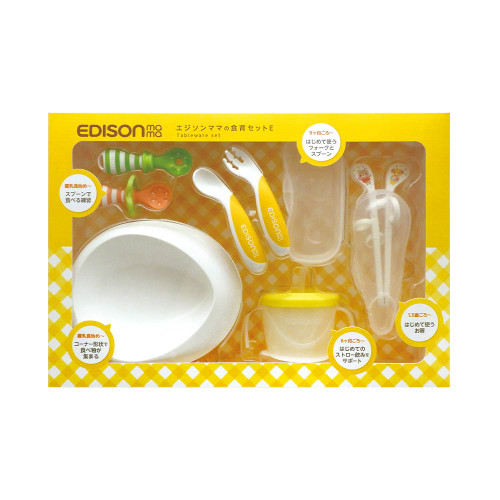 EDISONMAMA TABLEWARE SET