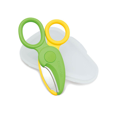 EDISONMAMA BABY FOOD SCISSORS
