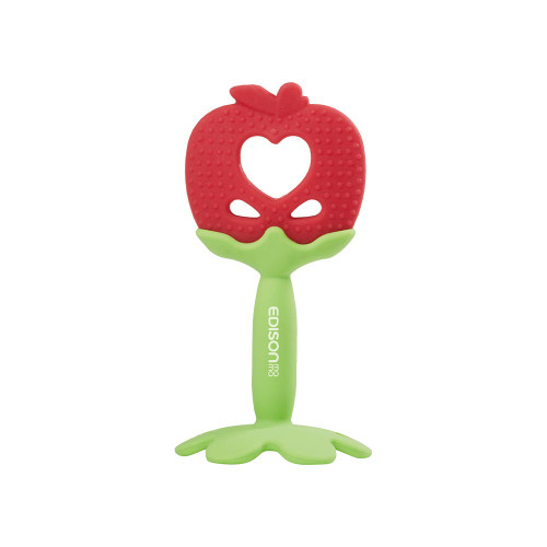 EDISONMAMA FRUIT TEETHER APPLE