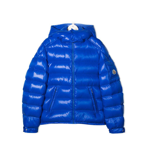 Moncler New Maya 2-in-1 Jacket Blue