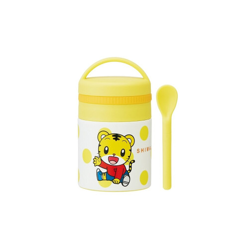 Keeps food at the perfect temperature all day, whether kids prefer warm pasta for lunch or cold refreshing fruit and yoghurt.  Great for kinder and school with a proper capacity.  Easy arc handle gives kids leverage to open the jar easily, encouraging independence.  Unique stop feature stops parents from overtightening the lid.