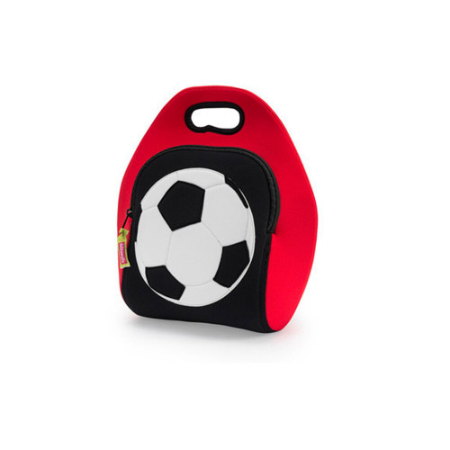 Dabba Walla Lunch Bag Game On Soccer