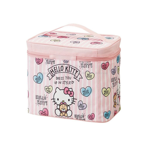 Skater Lunch Bag  Hello Kitty