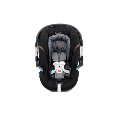 The Aton 2 with SensorSafe infant car seat offers outstanding safety and convenience. This car seat integrates important safety technology into the chest clip of harness to alert when unsafe situations arise.