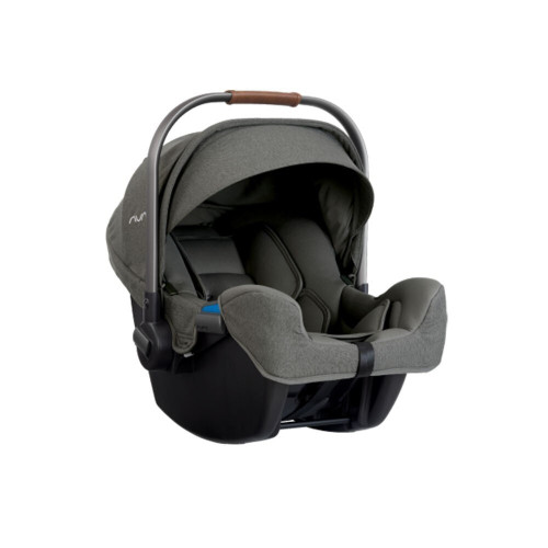 PIPA™ infant car seat combined both safety and style, providing the utmost comfort and protection for baby.
