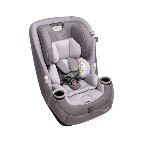 Introducing the Pria 3-in-1 convertible car seat, baby's first and only car seat. Surround your child in comfort and safety from the first ride home.