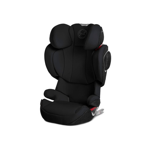 Cybex Solution Z-Fix Designed To Grow Up With Your Child