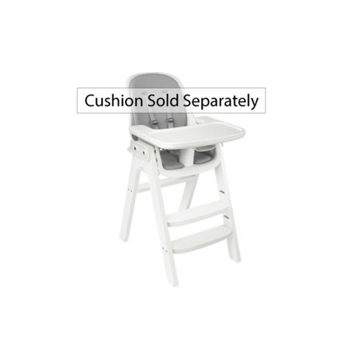 OXO Sprout Chair Legs White