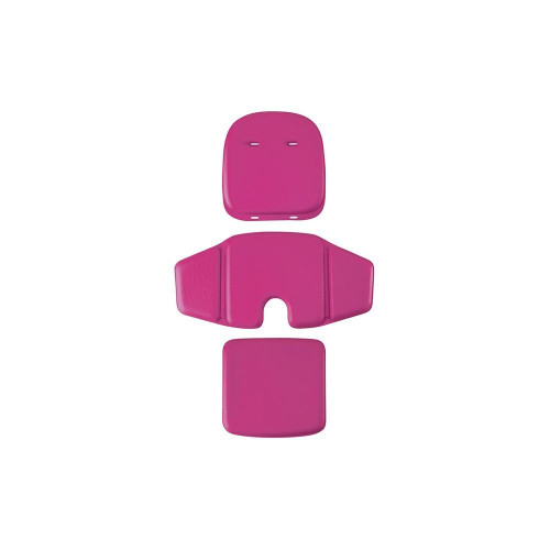 OXO Sprout Chair Cushion Set Pink
