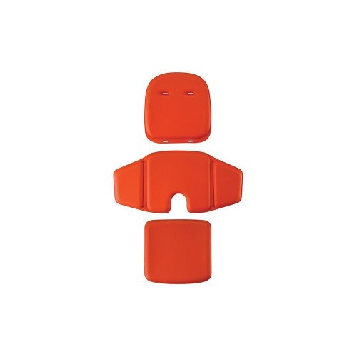 OXO Sprout Chair Cushion Set Orange