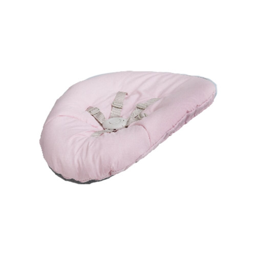 Nomi Nomi Baby Base 2.0 White with Pink