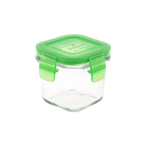 Wean Green Wean Cube Single 4oz Pea