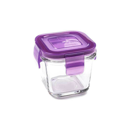 Wean Green Wean Cube Single 4oz Grape