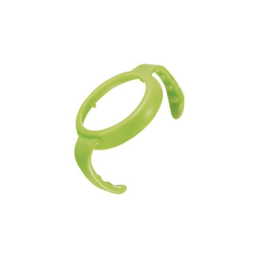Simba Wide Neck Non-slip Handle  Green