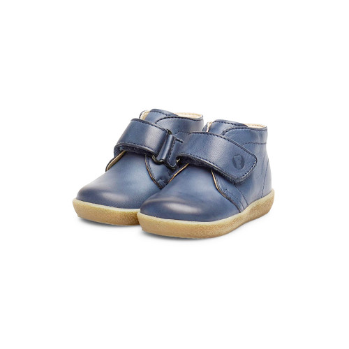 An evergreen style, that is perfect for any style and occasion, the Falcotto Conte model is the perfect choice for kids who are learning to take those first important steps.