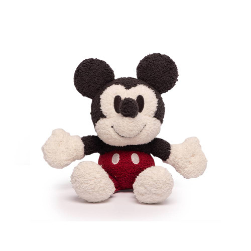 Barefoot  Dreams Classic Disney Mickey Mous