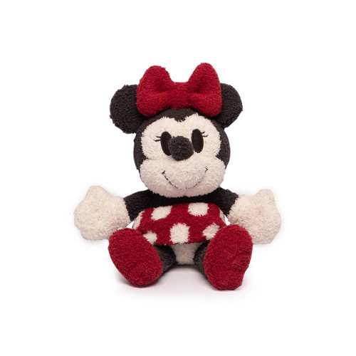 Barefoot  Dreams Classic Disney Minnie Mous