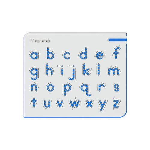 Kido A-Z Lowercase Magnatab New
