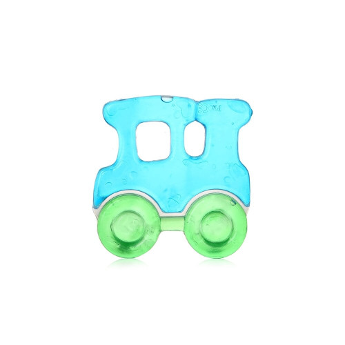 Kidsme Water Filled Soother Car