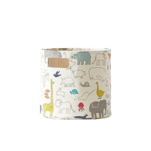 From the bathroom to the bedroom, our Pints are perfect for diapers, creams and other small stuff!
