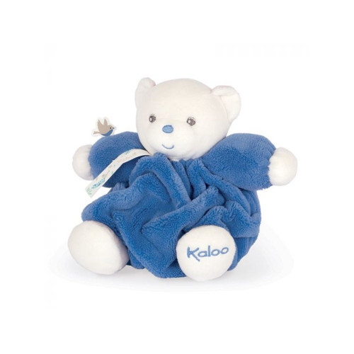 Kaloo Plume Small Blue Bear