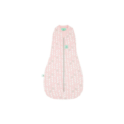 Ergo Pouch 2 in 1 Swaddle Sleep Bag 1.0T SPRING LEAVES