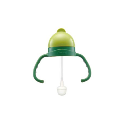 Simba PPSU Sippy Cup Handle and Straw Green