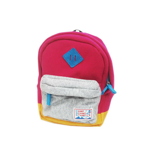 Stample Baby Back Pack 1-4 Pink