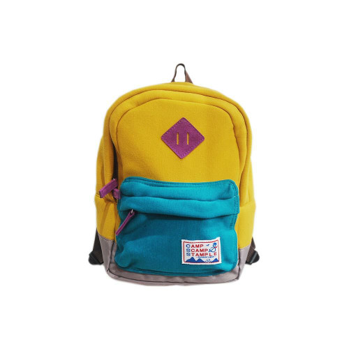 Stample Baby Back Pack 1-4 Yellow