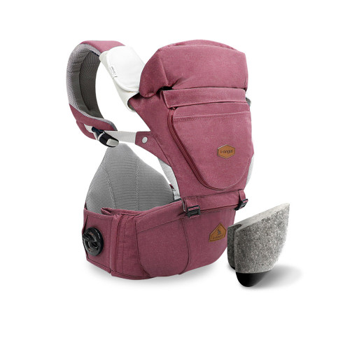 I-Angel Hipseat Dr. Dial  Indi Pink