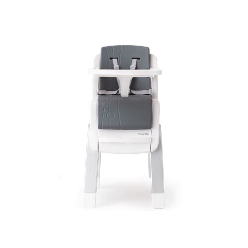 The ZAAZ is exceedingly safety tested, comfortable, customizes to any size and matches your pre-baby lifestyle.
