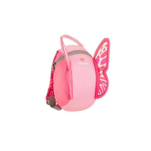Little Life Daysack with Rein Butterfly