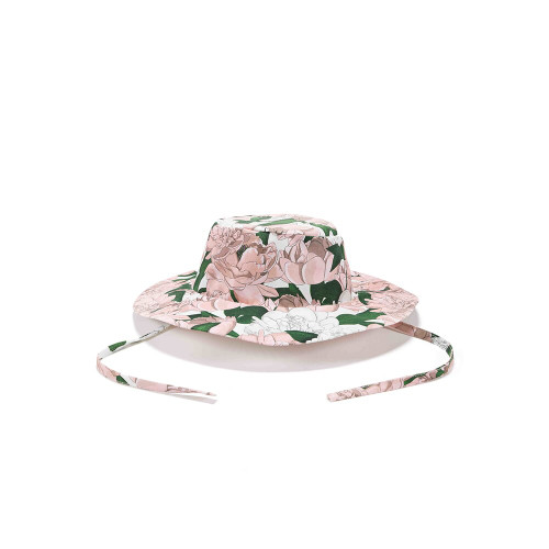 A brimmed hat for boys and girls!