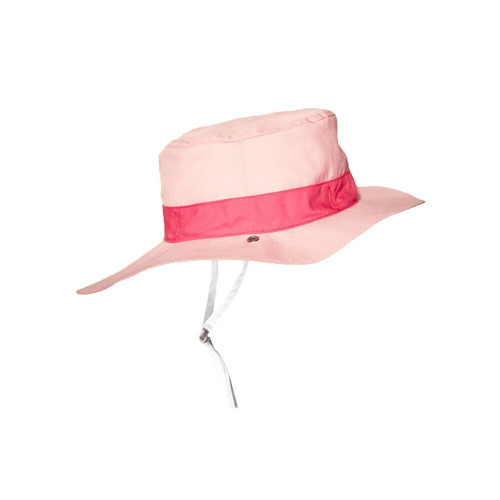 This delightful Anti-UV hat for kids is reversible and mixes & matches with all your favorite mini-looks for the city, the country, the beach and more... This Kapel hat, designed in 100% Oeko-Tex cotton and offering Anti-UV UPF 50+ protection, ensures your child's sensitive skin stays safe in any weather.