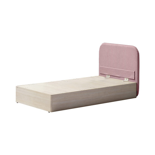 Iloom Single Bed Pink