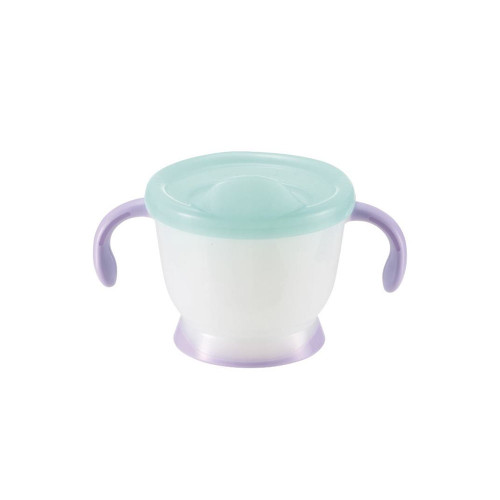 Richell Training Cup 150ML Direct Type Light Blue