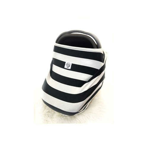 The Over Company Multi-Use Baby Cover The Legacy Stripe