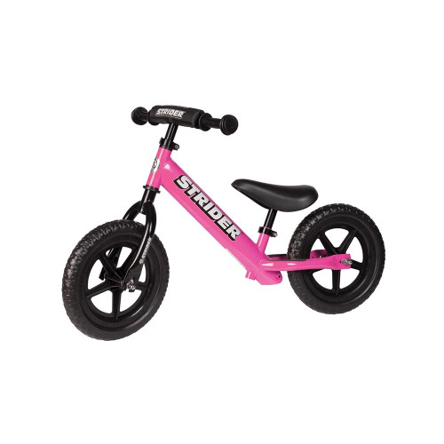 The Sport is our best all-around model. Mini-grips mean little mitts can easily take control and make this lean, mean, durable bike the biggest bang for your buck, which is probably why it's our best seller.