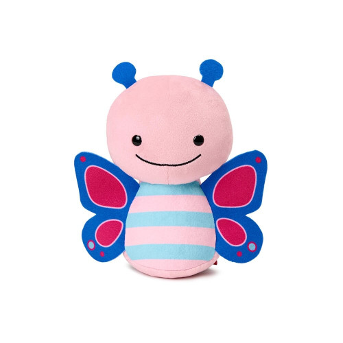 Skip Hop Zoo Plush  Butterfly