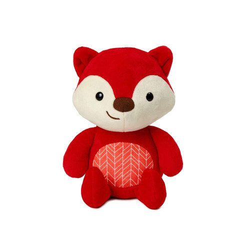 Skip Hop Zoo Plush  Fox