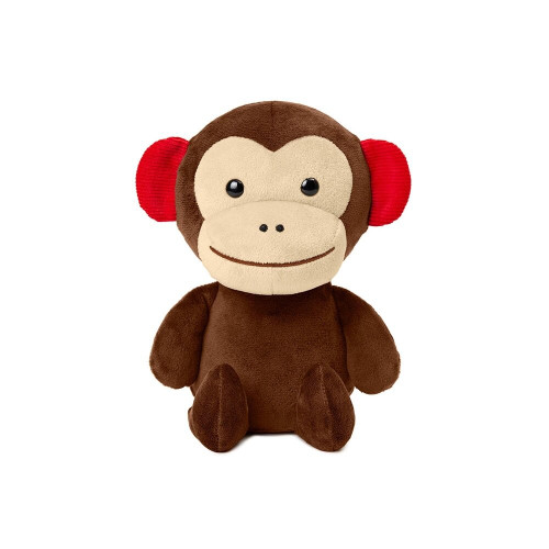 Skip Hop Zoo Plush  Monkey