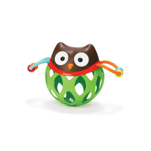 Skip Hop Explore Roll Around Owl
