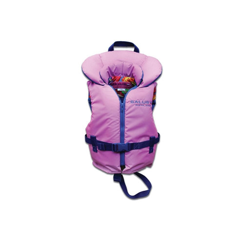 Salus Marine Nimbus makes water play safer for children and more relaxing for adults.